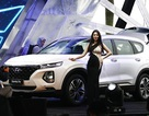 Hyundai Santa Fe 2019 chính thức ra mắt, giá từ 995 triệu đồng