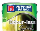 Nippon Paint ra mắt bộ đôi hai sản phẩm đột phá