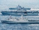 Nhật Bản tính chi 147 triệu USD mua đảo phục vụ tập trận với tàu sân bay Mỹ