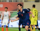 Thái Lan - Bahrain: Cơ hội cuối cùng cho đội bóng xứ Chùa Vàng