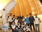 Đài thiên văn Hòa Lạc mở cửa đón khách vào Quý 2/2019