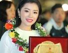 Nguyễn Thu Hằng cùng Quang Hải lọt top 10 gương mặt trẻ tiêu biểu Thủ đô 2018