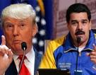 Mỹ ban hành lệnh trừng phạt tội tham nhũng ở Venezuela