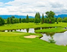 Lộ diện dự án nghỉ dưỡng biển có sân golf đầu tiên tại Hà Tĩnh