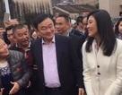Hồ sơ công ty ở Trung Quốc vô tình tiết lộ cuộc trốn chạy của bà Yingluck