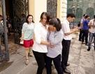 Vụ VN Pharma: Các bị cáo hưởng án treo vội vã che mặt rời tòa
