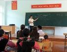 Tâm sự giáo viên: Bỏ lại muộn phiền sau cánh cửa lớp