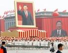 15.000 binh sĩ Trung Quốc duyệt binh mừng 70 năm Quốc khánh