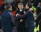 Những khoảnh khắc chia điểm thất vọng giữa Man Utd và Arsenal