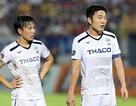 Minh Vương chia sẻ xúc động về chấn thương của Xuân Trường