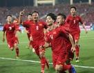 Sức mạnh tinh thần quyết định đại chiến Việt Nam - Malaysia