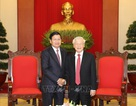 Tuyên bố chung Việt Nam -Lào