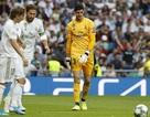 Quyết định lạ lùng của HLV Zidane khi Real Madrid thua 2 bàn