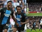 """Casemiro ghi bàn, Real Madrid """"hút chết"""" trước Club Brugge"""