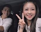 """Bạn gái cầu thủ Phan Văn Đức: """"Anh ấy yêu thật lòng và tôn trọng gia đình mình"""""""