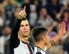 C.Ronaldo lập nhiều kỷ lục sau khi ghi bàn vào lưới Leverkusen