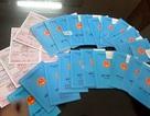 Hà Nội: Triệt phá đường dây làm giả sổ tạm trú để xin Visa