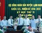 Huyện anh hùng có tân chủ tịch 7X tại Bắc Giang