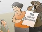 """Vì sao vợ ông Triệu Tài Vinh """"không biết con mình được nâng điểm"""" mà vẫn bị kiểm điểm?"""