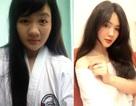 """Ám ảnh vì bị gọi là """"heo"""", cô gái Sài Gòn giảm 9kg trong 4 tháng"""