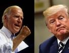 """Cựu Phó Tổng thống Mỹ Joe Biden: """"Ông Trump không thể hủy diệt tôi"""""""