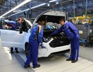 """Đuối sức, Ford chấp nhận """"lép vế"""" để giữ thị trường Ấn Độ"""