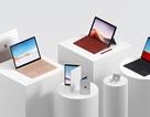 Microsoft trình làng loạt máy tính Surface mới cùng tai nghe không dây với nhiều tính năng thông minh