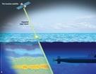 Trung Quốc thử laser phát hiện tàu ngầm ở Biển Đông