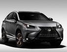 Lexus ra thêm phiên bản NX 200 Black Line
