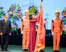 Kỷ niệm 50 năm thành lập, EVNNPC vinh dự đón nhận Huân chương Lao động hạng Nhì