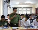 Vụ cướp ngân hàng ở Thanh Hoá: Người nổ súng, gây án là trung úy công an