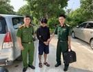 Bắt giữ đối tượng bị cáo buộc đột nhập doanh trại quân đội