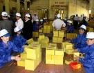 Công ty TNHH Hapaco Yên Sơn bị phạt 315 triệu đồng, đình chỉ xí nghiệp gây ô nhiễm
