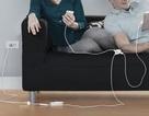Vừa sạc pin vừa sử dụng điện thoại - Thói quen chết người