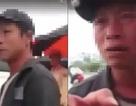 """Người lạ bắt dân xóa video quay CSGT vì """"miếng cơm manh áo"""" là ai?"""