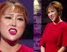 """Phi Thanh Vân nói gì khi bị chê """"làm lố"""", """"lạc đề"""" trên sóng truyền hình"""