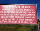 """Sau """"cơn địa chấn"""" mang tên địa ốc Alibaba, nhà đầu tư """"chùn tay"""" với đất nền"""