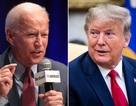 Vì sao Tổng thống Trump thúc Trung Quốc điều tra ông Biden?