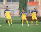 Đội tuyển Việt Nam không thể thắng đàn em U22, HLV Park Hang Seo mừng hay lo?