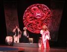 """Vở diễn """"Nhật thực"""" khai mạc Liên hoan quốc tế Sân khấu thử nghiệm lần thứ IV"""