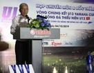 TP Cần Thơ: Chung kết Giải bóng đá thiếu niên U13 Yamaha Cup 2019