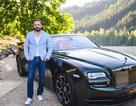 Liên tiếp hai giám đốc thiết kế rời bỏ Rolls-Royce
