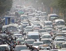 Tỷ lệ sở hữu ô tô của người Việt cuối bảng Đông Nam Á