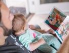 Nếu mỗi ngày đọc nhiều loại sách tranh cho trẻ, sẽ khai mở được khả năng ghi nhớ của trẻ khi còn nhỏ (kỳ 2)