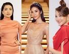 Thanh Hằng, Hoàng Thùy nổi bật hơn top 60 thí sinh Hoa hậu Hoàn vũ