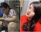 Từ 107kg, cô gái giảm tới 40kg để trở nên xinh đẹp