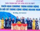 VNPT và VCCI cùng đồng hành hỗ trợ doanh nghiệp chuyển đổi số
