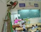 Chiếc camera đặt lén ở góc lớp