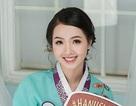 Top 10 Hoa khôi ĐH Hà Nội khoe sắc với trang phục khắp 5 châu
