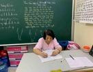 Bà giáo già 25 năm mở lớp học tình thương